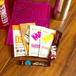 Flavor Ketone Experiencey Trail Pack
